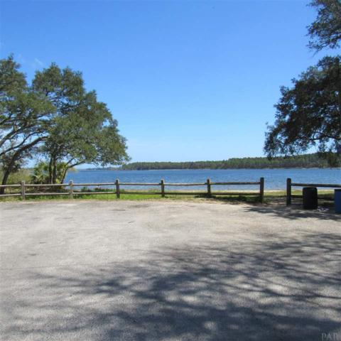 500 blk Decatur Ave, Pensacola, FL 32507 (MLS #551669) :: Connell & Company Realty, Inc.