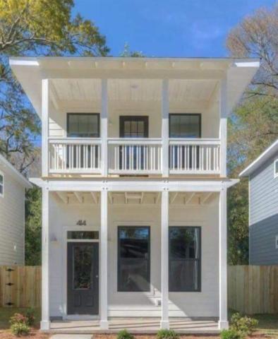 5409 Arrowhead Rd, Pensacola, FL 32507 (MLS #551781) :: Levin Rinke Realty