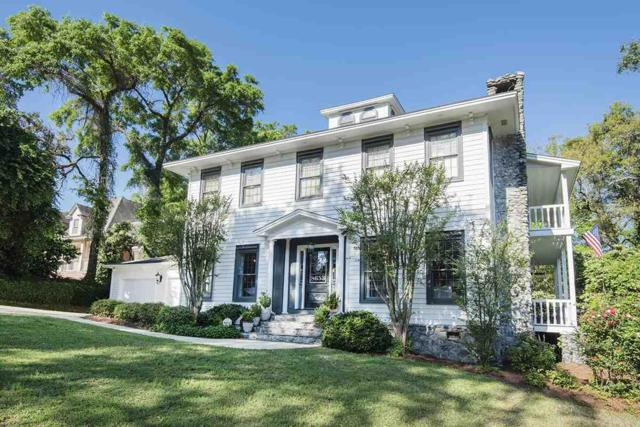 8653 N Rosemont Dr, Pensacola, FL 32514 (MLS #551799) :: ResortQuest Real Estate