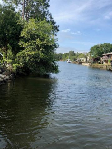 2624 Bayshore Pkwy, Milton, FL 32583 (MLS #551949) :: Levin Rinke Realty