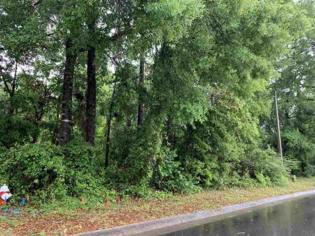 7610 Wood Stream Dr, Pensacola, FL 32514 (MLS #552020) :: Levin Rinke Realty