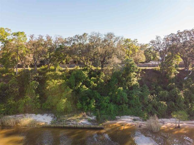 8600 Scenic Hwy, Pensacola, FL 32514 (MLS #552163) :: Levin Rinke Realty