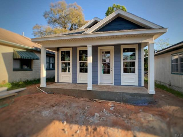 413 W Gadsden St, Pensacola, FL 32501 (MLS #552178) :: Levin Rinke Realty