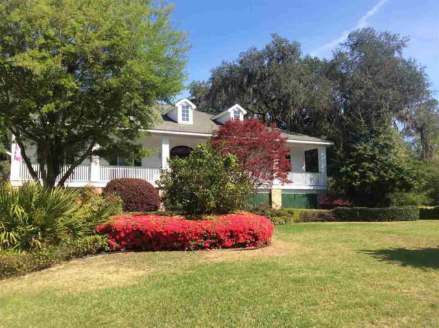 7636 Old Bay Pointe Rd, Milton, FL 32583 (MLS #552181) :: Levin Rinke Realty