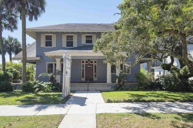 15 W La Rua St, Pensacola, FL 32501 (MLS #552240) :: Levin Rinke Realty