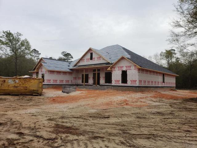 Lot 3 Niedecken Ln, Milton, FL 32570 (MLS #552247) :: Levin Rinke Realty