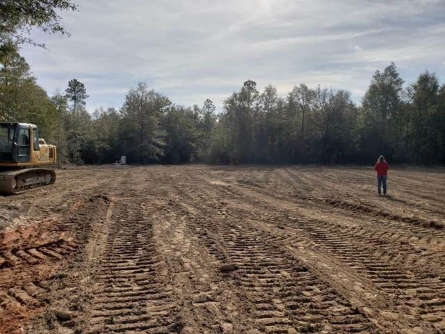 Lot 8 Niedecken Ln, Milton, FL 32570 (MLS #552255) :: Levin Rinke Realty