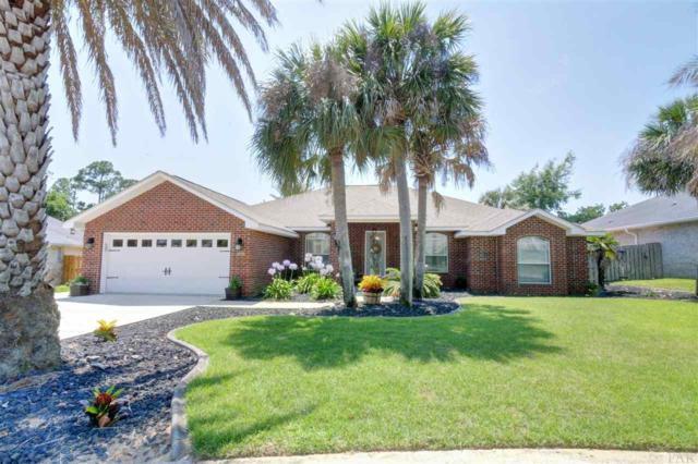 1555 Cypress Bend Trl, Gulf Breeze, FL 32563 (MLS #552261) :: Levin Rinke Realty