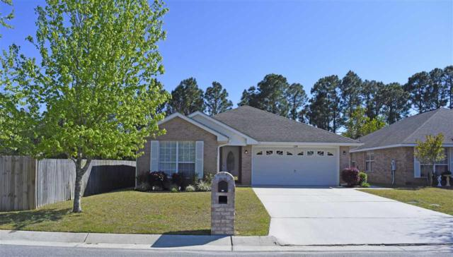 1219 Sterling Point Pl, Gulf Breeze, FL 32563 (MLS #552359) :: Levin Rinke Realty