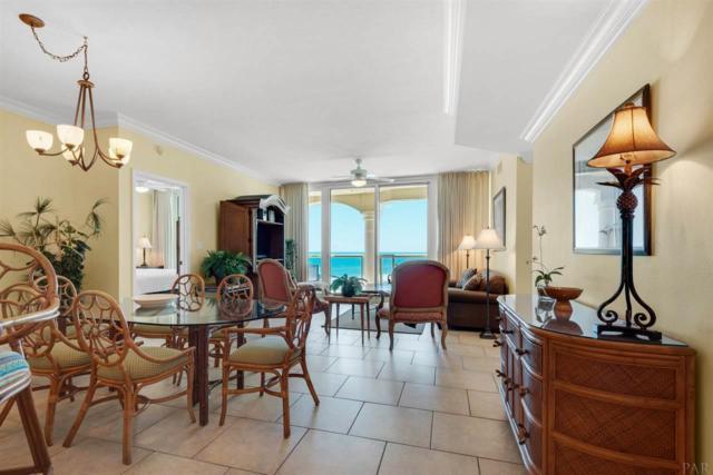 3 Portofino Dr #703, Pensacola Beach, FL 32561 (MLS #552392) :: ResortQuest Real Estate