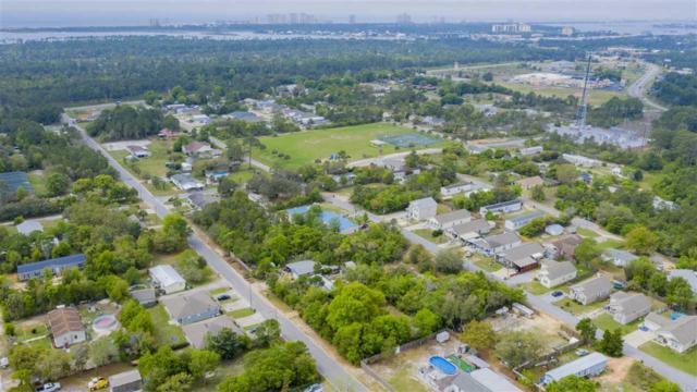5300 Blk Cambria Dr, Pensacola, FL 32507 (MLS #552420) :: Levin Rinke Realty