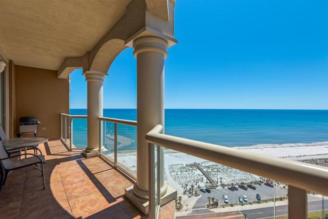 1 Portofino Dr #1903, Pensacola Beach, FL 32561 (MLS #552429) :: ResortQuest Real Estate