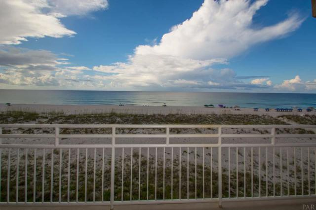 955 Ft Pickens Rd E, Pensacola Beach, FL 32561 (MLS #552451) :: Levin Rinke Realty