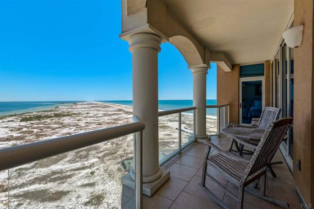 2 Portofino Dr #1703, Pensacola Beach, FL 32561 (MLS #552536) :: ResortQuest Real Estate