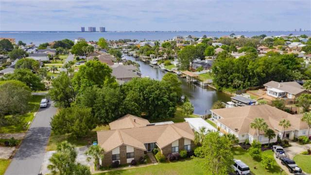 3511 Hillside Ave, Gulf Breeze, FL 32563 (MLS #552548) :: Levin Rinke Realty
