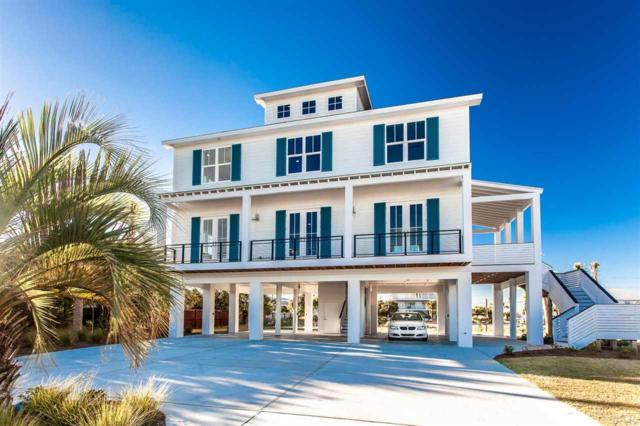 311 Maldonado Dr, Pensacola Beach, FL 32561 (MLS #552549) :: Levin Rinke Realty