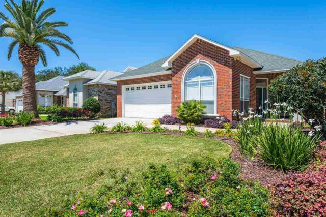 1229 Autumn Breeze Cir, Gulf Breeze, FL 32563 (MLS #552579) :: Levin Rinke Realty