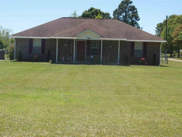3841 Luther Fowler Rd, Pace, FL 32571 (MLS #552597) :: Levin Rinke Realty