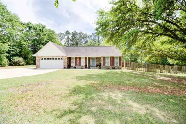 1383 Knollwood Dr, Cantonment, FL 32533 (MLS #552622) :: Levin Rinke Realty
