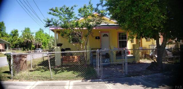 820 W La Rua St, Pensacola, FL 32501 (MLS #552633) :: ResortQuest Real Estate