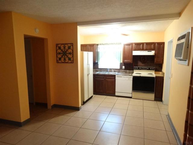 120 W Madison Dr, Pensacola, FL 32505 (MLS #552644) :: ResortQuest Real Estate