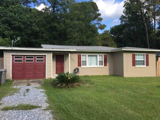 804 Mills Ave, Pensacola, FL 32507 (MLS #552648) :: ResortQuest Real Estate