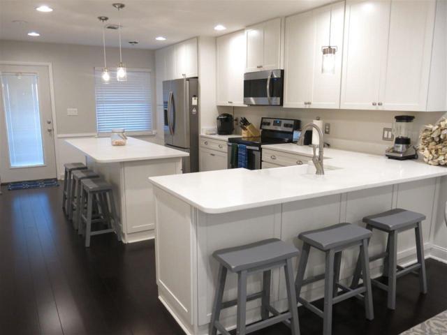 100 Ft Pickens Rd #206, Pensacola Beach, FL 32561 (MLS #552651) :: ResortQuest Real Estate