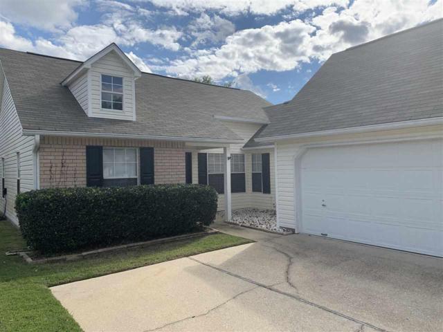 327 Mirabelle Dr, Pensacola, FL 32514 (MLS #552652) :: ResortQuest Real Estate