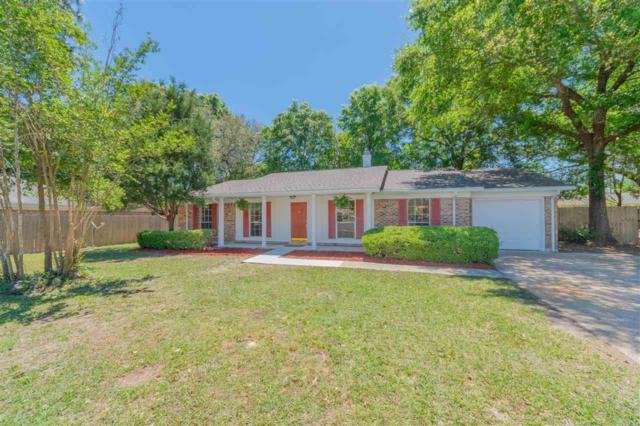 4207 Burtonwood Dr, Pensacola, FL 32514 (MLS #552668) :: ResortQuest Real Estate