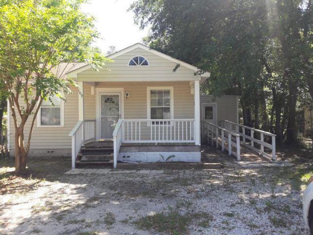109 Ruberia Ave, Pensacola, FL 32507 (MLS #552670) :: Levin Rinke Realty