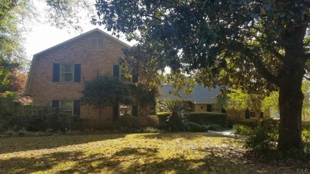 3731 Mcclellan Rd, Pensacola, FL 32503 (MLS #552672) :: ResortQuest Real Estate