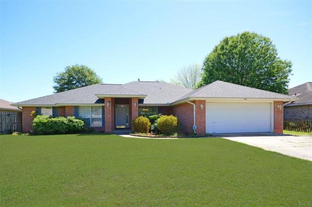 5547 Berrybrook Cr, Pace, FL 32571 (MLS #552689) :: Levin Rinke Realty