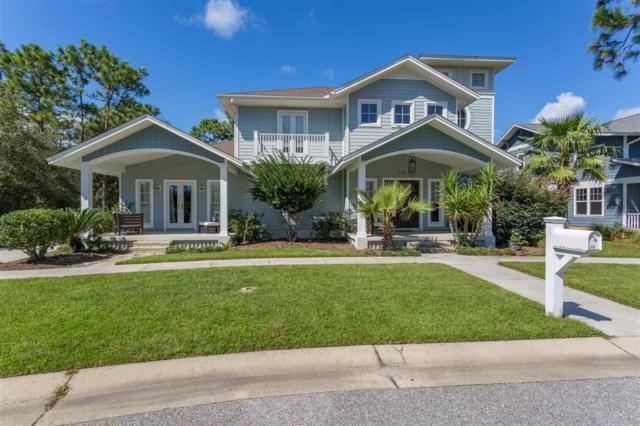 516 Downhaul Dr, Pensacola, FL 32507 (MLS #552690) :: ResortQuest Real Estate