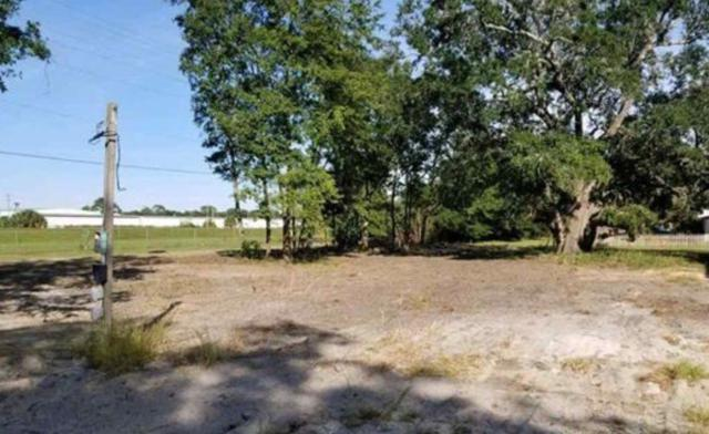 704 S J St, Pensacola, FL 32502 (MLS #552729) :: Levin Rinke Realty