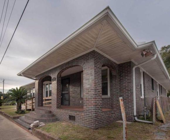 420 W Cervantes St, Pensacola, FL 32501 (MLS #552735) :: Levin Rinke Realty