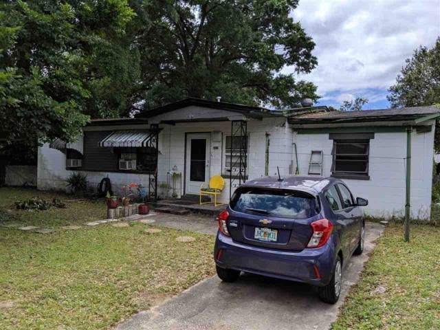 403 Forest Park Dr, Pensacola, FL 32506 (MLS #552742) :: Levin Rinke Realty