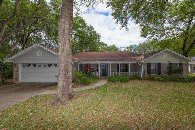 11686 Wakefield Dr, Pensacola, FL 32514 (MLS #552745) :: Levin Rinke Realty