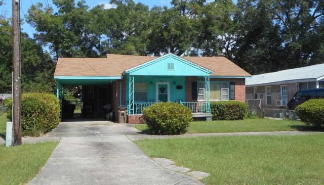 814 W Lloyd St, Pensacola, FL 32501 (MLS #552788) :: Levin Rinke Realty