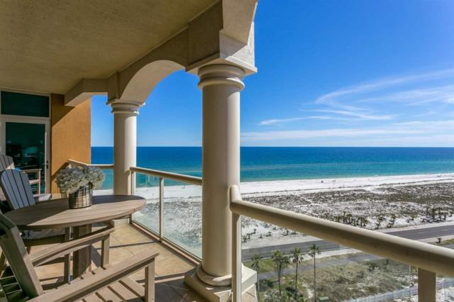 5 Portofino Dr #1102, Pensacola Beach, FL 32561 (MLS #552808) :: ResortQuest Real Estate