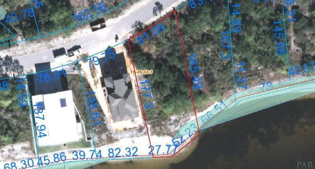 16255 Tarpon Dr, Pensacola, FL 32507 (MLS #553041) :: Levin Rinke Realty
