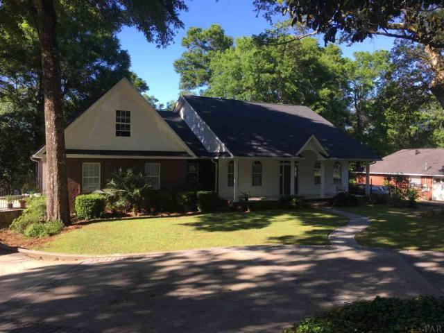 5764 Mill Pond Ln, Pace, FL 32583 (MLS #553061) :: ResortQuest Real Estate
