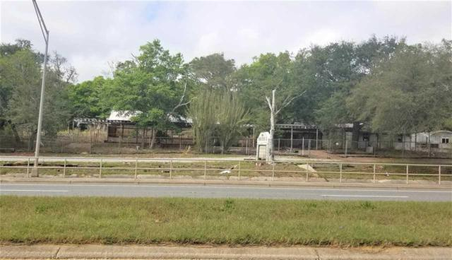 3162 S Hwy 87, Navarre, FL 32566 (MLS #553075) :: ResortQuest Real Estate