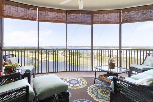616 Lost Key Dr 904A, Pensacola, FL 32507 (MLS #553103) :: ResortQuest Real Estate
