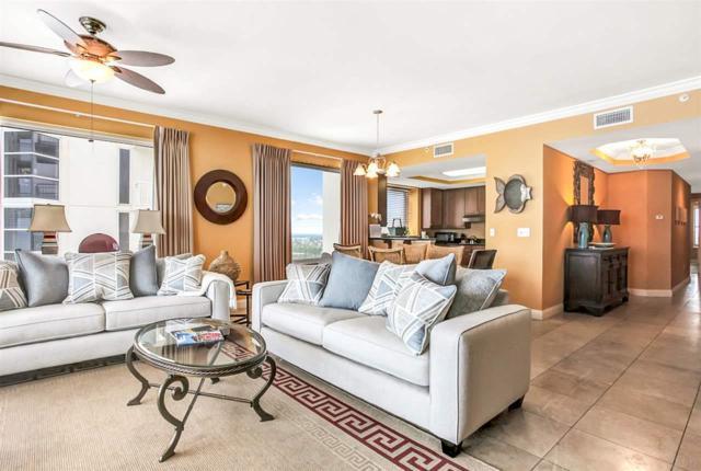 13621 Perdido Key Dr 1204W, Perdido Key, FL 32507 (MLS #553112) :: ResortQuest Real Estate