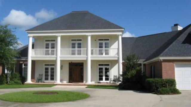 3711 Turnberry Dr, Gulf Shores, AL 36542 (MLS #553144) :: ResortQuest Real Estate