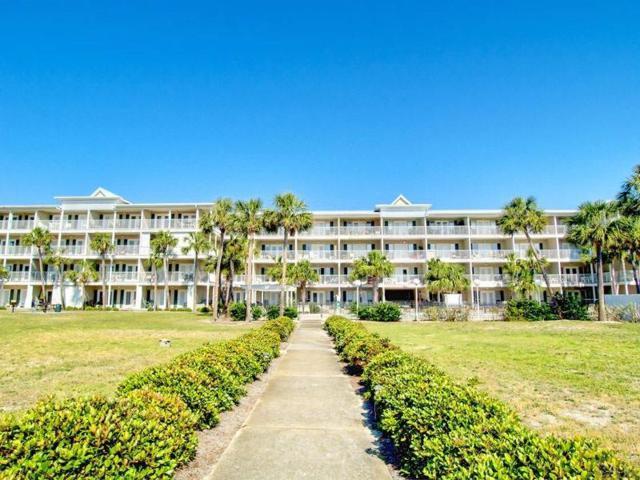 13351 Johnson Beach Rd 409E, Perdido Key, FL 32507 (MLS #553159) :: ResortQuest Real Estate