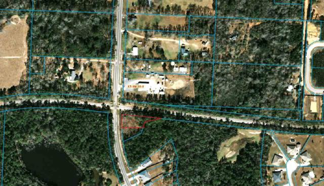 310 S Hwy 97, Cantonment, FL 32533 (MLS #553179) :: Connell & Company Realty, Inc.