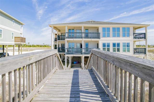 16015 Perdido Key Dr 1C, Perdido Key, FL 32507 (MLS #553226) :: The Kathy Justice Team - Better Homes and Gardens Real Estate Main Street Properties