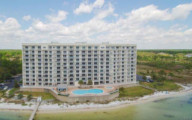 154 Ethel Wingate Dr #709, Pensacola, FL 32507 (MLS #553380) :: ResortQuest Real Estate