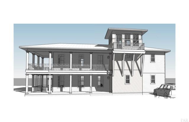 5490 Cruzat Way Lot B, Perdido Key, FL 32507 (MLS #553464) :: ResortQuest Real Estate